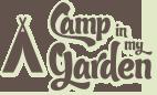 Das Logo der Camping-Community.