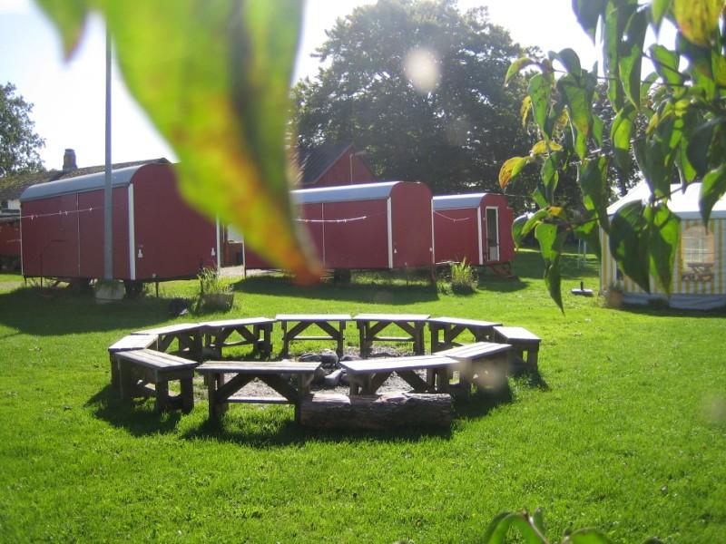 Treene-Camp Horn