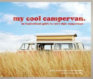 Buchtitel: Mein cooler Campervan.