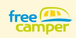 Die freecamper findet Ihr am südlichen Ende des Müritz-Sees.