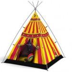 Zirkus-Kinderzelt , von fieldcandy
