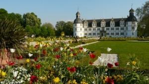 Schloss Neuhaus, Foto: Herbert P./pixelio.de