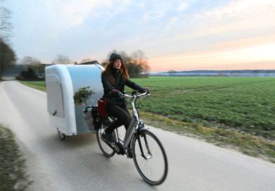 Wide Path Camper aus Dänemark