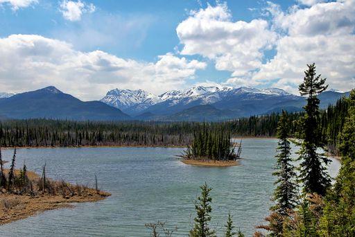 Traumtouren-Kino 2015: Kanada und Alaska.
