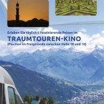 Traumtouren-Flyer