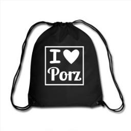Porz-Shirts – der neue Campinglaune-Shop
