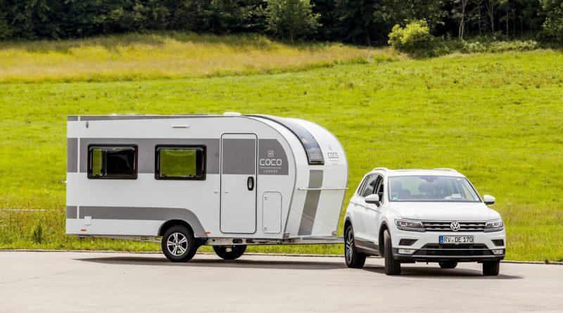 Dethleffs: Ultraleicht-Caravan Coco geht in Serie
