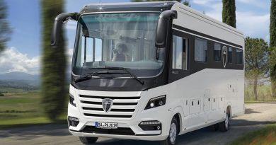 Morelo zieht Bilanz zum Caravansalon 2018