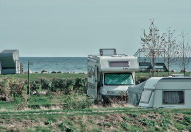 Camping in Zeiten von Corona